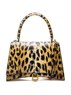 Balenciaga Balenciaga handbag leo print
