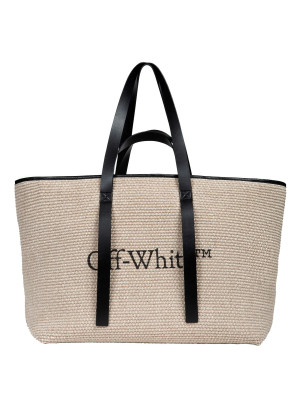 Off White Off White commercial tote