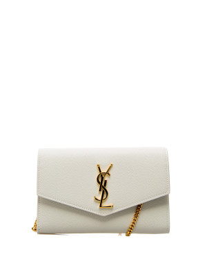 Saint Laurent Saint Laurent ysl flap chain(338y)