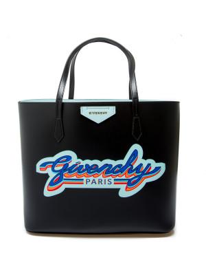 Givenchy Givenchy wing shopping bag