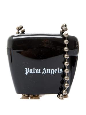 Palm Angels  Palm Angels  mini padlock bag