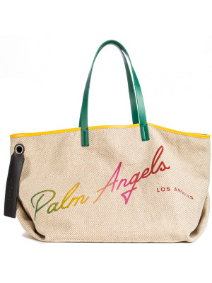 Palm Angels  Palm Angels  rainbow la cabas b