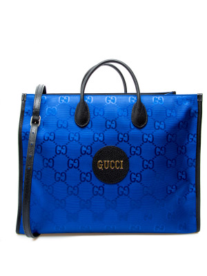 Gucci Gucci tote with base removable
