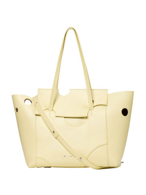 Off White Off White burrow tote bag 38
