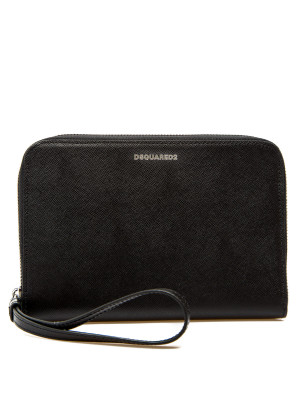 Dsquared2 Dsquared2 pouch black
