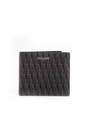 Saint Laurent Paris  YSL Wallet Marquage