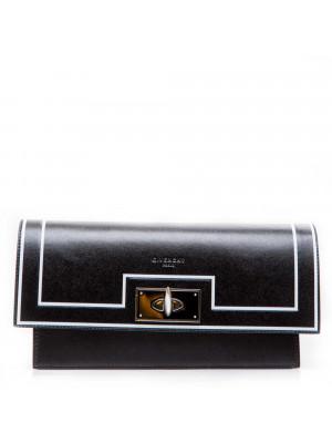 Givenchy  Shark Chain Wallet