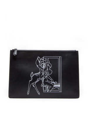 Givenchy  Iconic Print Pouch L