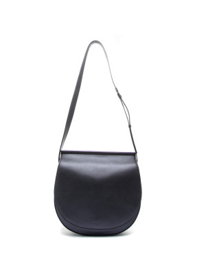 Givenchy Givenchy Infinity - Saddle Bag zwart Accessoires