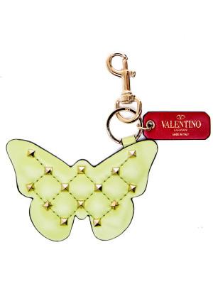 Valentino Garavani Valentino Garavani butterfly bags charm