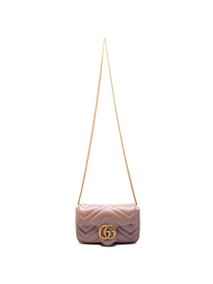 Gucci Gucci item with remov metal s