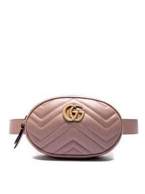 Gucci Gucci belt bag with remov belt