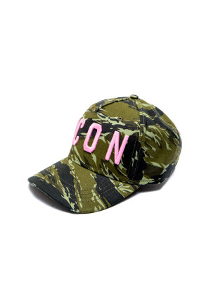 Dsquared2 Dsquared2 baseball cap icon w
