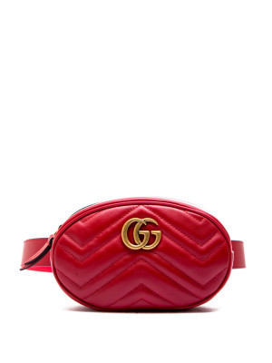 Gucci Gucci belt bag with remov belt