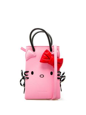 Balenciaga Balenciaga kitty phone holder