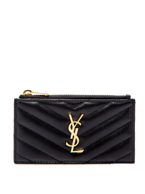 Saint Laurent Saint Laurent ysl cc holder (341y)