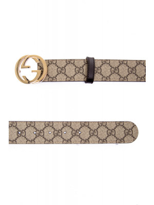 Gucci Gucci woman belt h.37