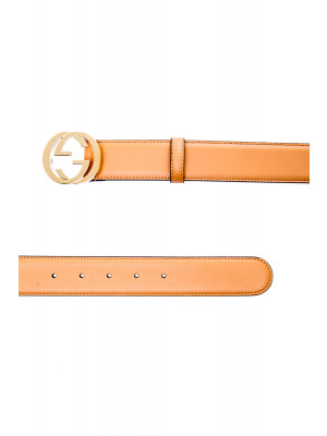 Gucci Gucci woman belt w.37