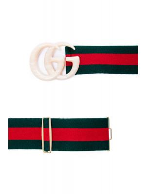 Gucci Gucci w.belt w.55 gg marmont
