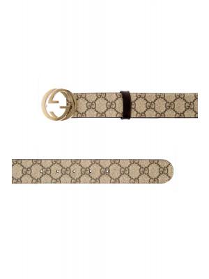 Gucci Gucci woman belt w.37