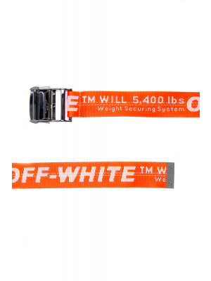 Off White Off White classic industrial b