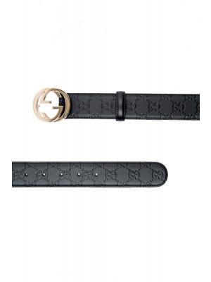 Gucci woman belt w.37