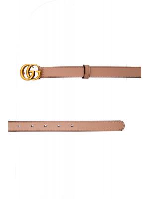 Gucci Gucci w belt h.20 gg marmont
