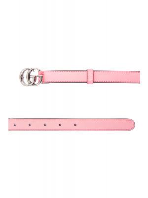 Gucci Gucci w belt w.20 gg marmont
