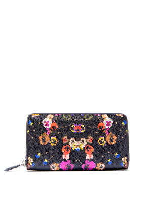 Givenchy  Iconicprint Zip SLG