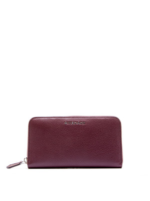 Givenchy Givenchy Pandora Zip SLG rood Accessoires