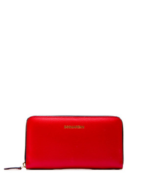 Dsquared2 Dsquared2 zip wallet