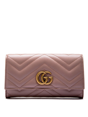 Gucci Gucci wallet(271m)gg marmont