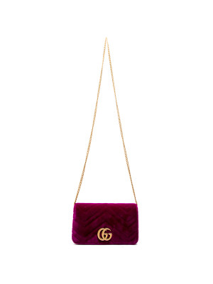 Gucci Gucci wallet gg marmont
