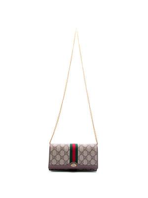 Gucci Gucci wallet(271tl)ophidia