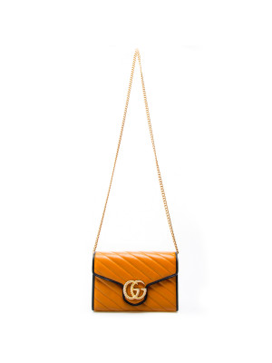 Gucci Gucci woman wallet (599) rajah