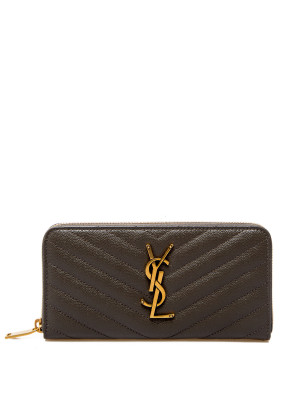 Saint Laurent Saint Laurent ysl women wallet(117y)mono