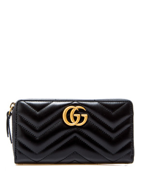 Gucci wallet(548m)gg marmont
