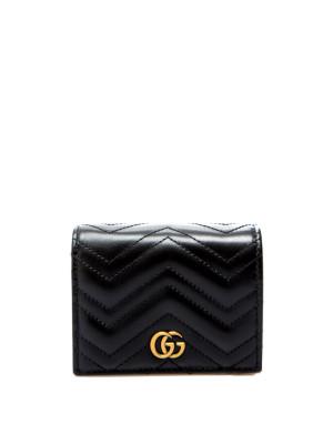 Gucci Gucci cardcase(655tl)gg marmon