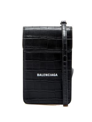 Balenciaga Balenciaga phoneholder + strap