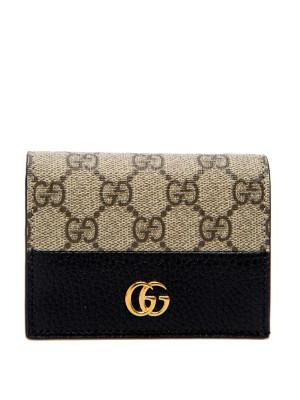 Gucci Gucci cardcase 655m gg marmont