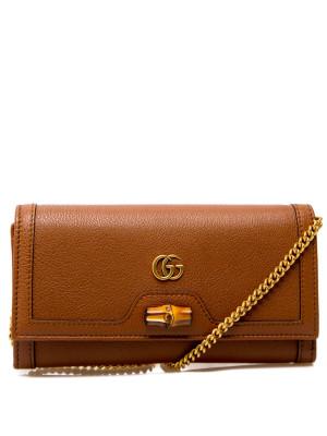 Gucci Gucci wallet 271tl diana