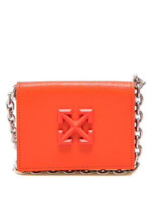 Off White Off White jitney wallet on ch