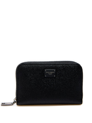 Dolce & Gabbana Dolce & Gabbana zip wallet