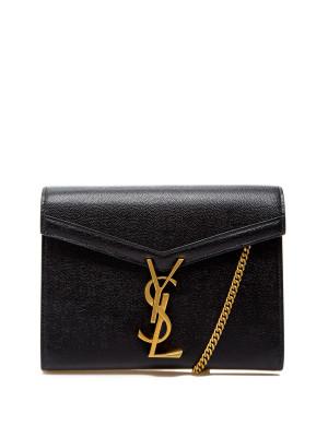 Saint Laurent Saint Laurent ysl chain wallet(353y)cass