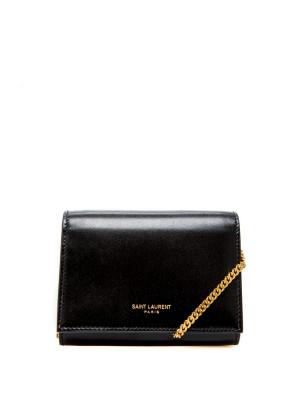 Saint Laurent Saint Laurent ysl chain wallet (356y) sl