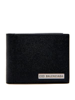 Balenciaga Balenciaga plate squar fold