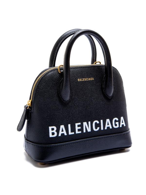 Balenciaga shoulder strap bag multi
