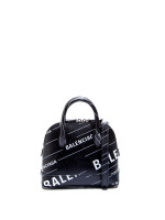 Balenciaga handb shoulderstr zwart