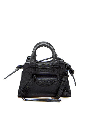 Balenciaga Balenciaga handbag black