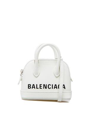 Balenciaga Balenciaga handbag white